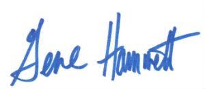 Gene-Hammett-signature