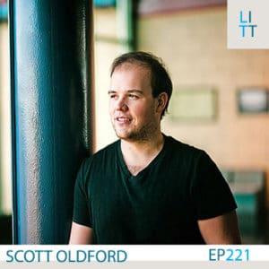Scott Oldford