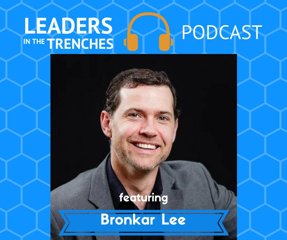 Bronkar Lee