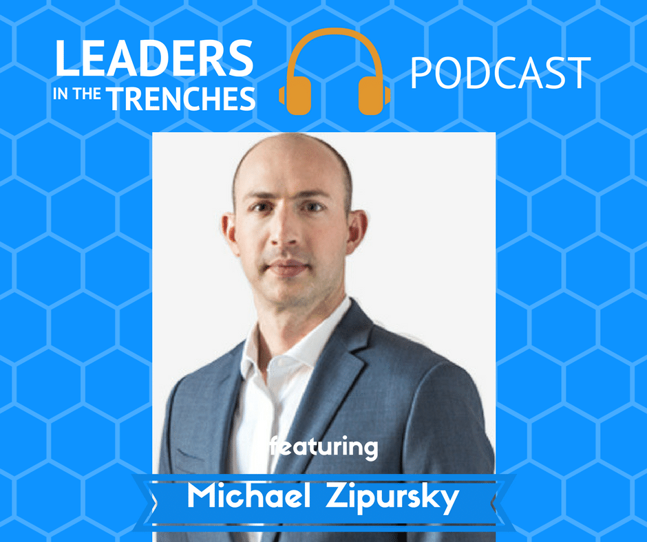 Mindset of Success with Michael Zipursky